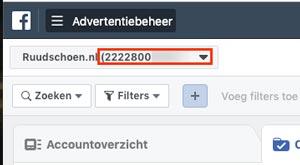 Facebook-bedrijfsmanager-advertentieaccount-toevoegen