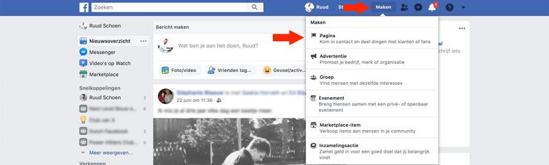 Facebook-zakelijk-bedrijfspagina-aanmaken